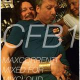 MAX CORRENTI SET HOUSE SOULFUL XX  CFB1