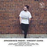 Spacedisco Radio : Vincent Caira 3