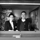 Laurent Garnier (F Communications, ED Banger Records) @ Moxie Show, NTS Radio - London (14.03.2014)