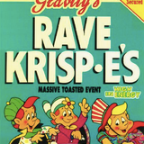 Rave krispies