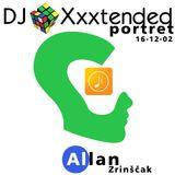 Portret Allan Zrinscak (Live 16-12-02)