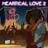 Heartical Love 2 Mixtape - Mixed By Heartical I.D
