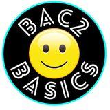 John Geddes & Davie Graham - Bac2Basics 7th November 2015