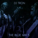 DJ Tron Blue Mix 5