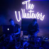 The Whatevers - Peaktime Bangers & Classics 01