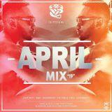 Dj Python's April Mix 2019 (Uk & Us Hip Hop, R&B, Bashment, Afrobeats, Drill)