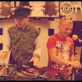 Dj Igorskee Live mix @ PlayTv , Rubilnik show 30.10.2014