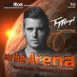 Enter The Arena 070: G:Core! & Thomas Mengel