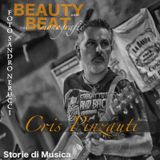 Beauty and the Beat monografie: Cris Pinzauti