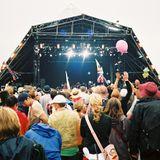 """Festival Anthems"" - 2012"