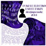 Purple Electro Dance Funk Party
