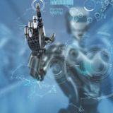 Cybernetixx - Cyberpunk (hi-tech mix)
