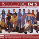 Duelo De Dj's Vol.2 Summer Edition CD 2 Session By Dj Napo, Dj Juandy, Abel The Kid & Chumi Dj