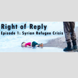 Season 4, Episode 1: Syrian Refugee Crisis