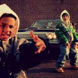 80s vs 90s hip hop/top 40 mix (Bobby Brown, Kriss Kross, House of Pain)