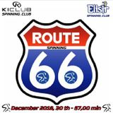 Spinning® Route 66