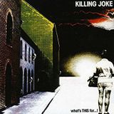 RETROPOPIC 81 - YOUTH: HIS EARLY DAYS & EARLY KILLING JOKE