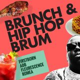 Brunch & Hip Hop April 1st @ No.21 Digbeth