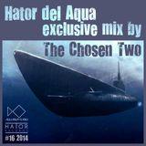 Exclusive Mixtape for HatorDel Aqua meets Pole Position 2014