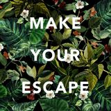 Make Your Escape - (Indie Electronic :: RnB :: Indie Dance)