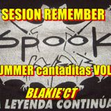 sesion remember summer cantaditas