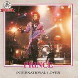 PRINCE international lover US tour november 1982