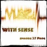 Music With Sense 37 Prog