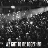 Positive Thursdays episode 655 - We Got To Be Together (20th December 2018)