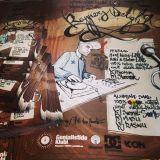 DJ Shromik - Rappers Delight PROMO-MIX