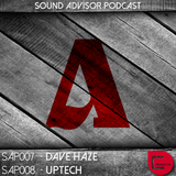 Sound Advisor Podcast 007 / 21.1.15 / DAVE HAZE