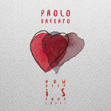 Paolo Barbato - How DEEP is Your Love?
