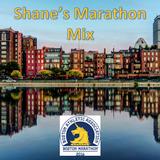 Shane's Marathon Mix - 120th Boston Marathon