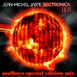 jean michel jarre electronica the heart of noise mix