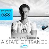 Armin van Buuren – A State Of Trance ASOT 688