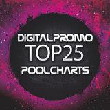 Top 25 DigitalPromo.info Charts (April 2018)