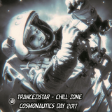 TRANCEZISTAR - CHILL ZONE COSMONAUTICS DAY2017