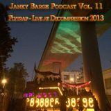 Live at Decompression 2013 with The Janky Barge