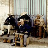 O.nes - Asi Bailaba Cuba