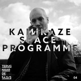 Kamikaze Space Programme @ TNDB Podcast #04