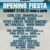 Carl Cox @ Space Opening - Ibiza 27-05-2012 - 4 hours