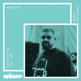 Kenny Dope: Anything Goes Radio Show: RinseFM UK: July 2, 2017