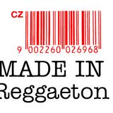 Zooma's Reggaeton Mix