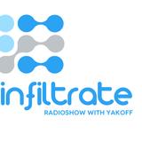 Yakoff - INFILTRATE #34 May 2013