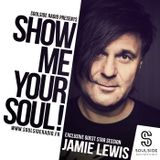 SOULSIDE RADIO CLUB JAMIE LEWIS Exclusive Guest Mix Session 05 2018