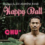 HappyBall20140914LiveMix=CHU*