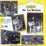 Carpa de La Reina. 505507 2. Emi Music Chile. 2007. Chile