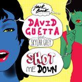 David Guetta ft. Skylar Grey vs. George Wonder - 'Shot Me Down' Jump (Chupwell & Dj Hands Up Mashup)