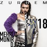 ZURHEM Fall/Winter 2018 by Mehruz Munir (DJ AKS MIX)
