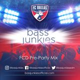 FCD Pre Party Mix 3.3.18
