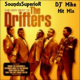 The Drifters HiT MiX
